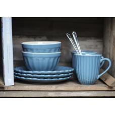 Kopper, kander og tepotter