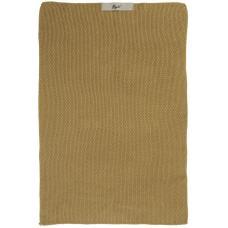 Håndklæde Mynte Mustard