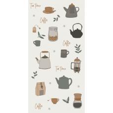 Serviet Tea Time/Coffee