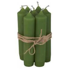 Bedelys grøn