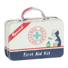 Metal kuffert First aid