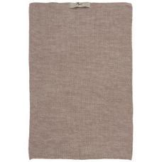 Håndklæde mynte malva melange