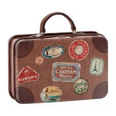 Metal kuffert Rejse