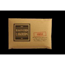Bagsværd lakrids med chili