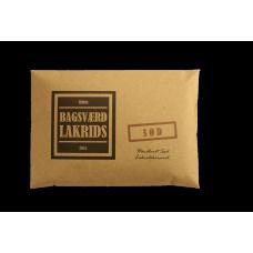 Bagsværd lakrids sød