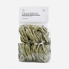 Tagliatelle - Durum Wheat Semolina & Spinach