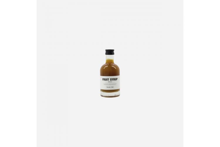 Fruit Syrup, Mango
