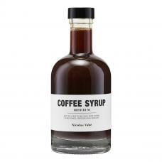 Kaffesirup med irsk rom