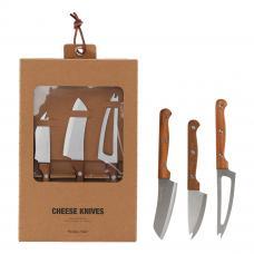 Oste knivsæt