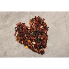 Frugt og Oolong te
