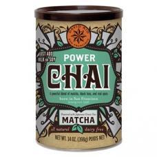 Chai power