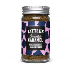 Little's Chocolate Caramel Flavour Infused Instant Coffee