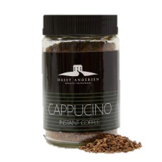Cappucino kaffe