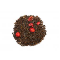 Tranebær te