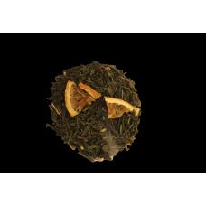 Grøn forårs te