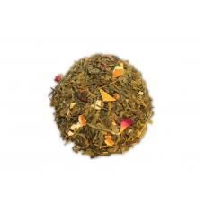Grøn nisse te
