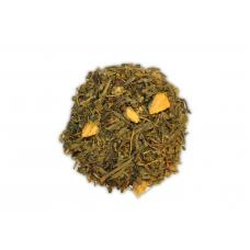 Grøn solskin / påske te